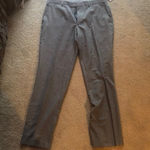 Madison modern fit dress pants 36x32